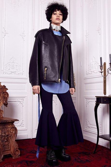 Что носить весной:  10 модных образов. Изображение № 12.