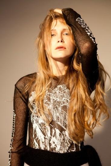Новые лица: Анмари Бота, модель. Изображение № 38.