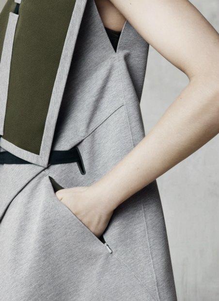 Nike представили совместную коллекцию  с Йоханной Шнайдер. Изображение № 8.
