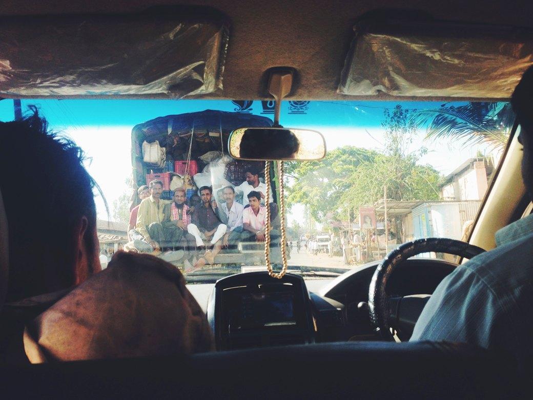Индия — Непал на автобусе и поезде  за 38 дней. Изображение № 34.