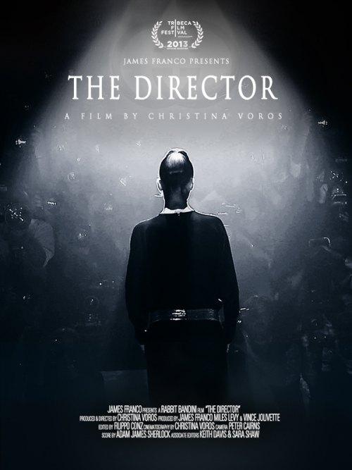 Постер The Director. Изображение № 1.