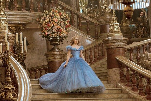 Как культ принцесс влияет на нас с самого детства?. Изображение № 1.