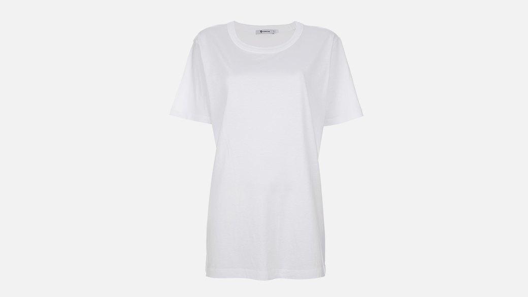 10 красивых  белых футболок. Изображение № 1.