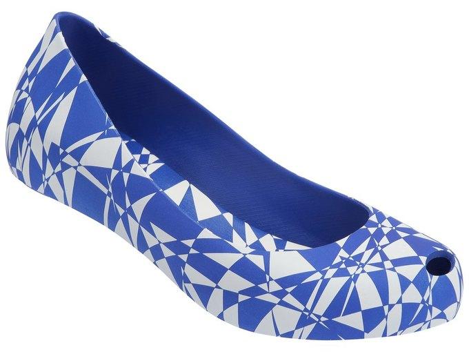 Гарет Пью создал коллекцию обуви  для Melissa. Изображение № 5.