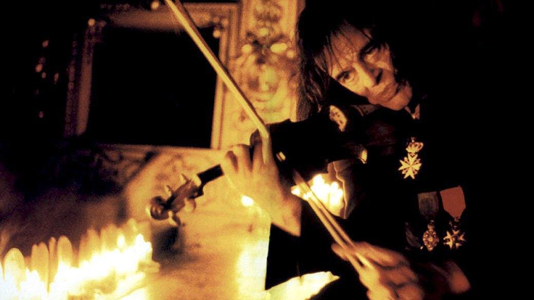 Пил, курил:  10 фильмов  о музыкантах. Изображение № 3.