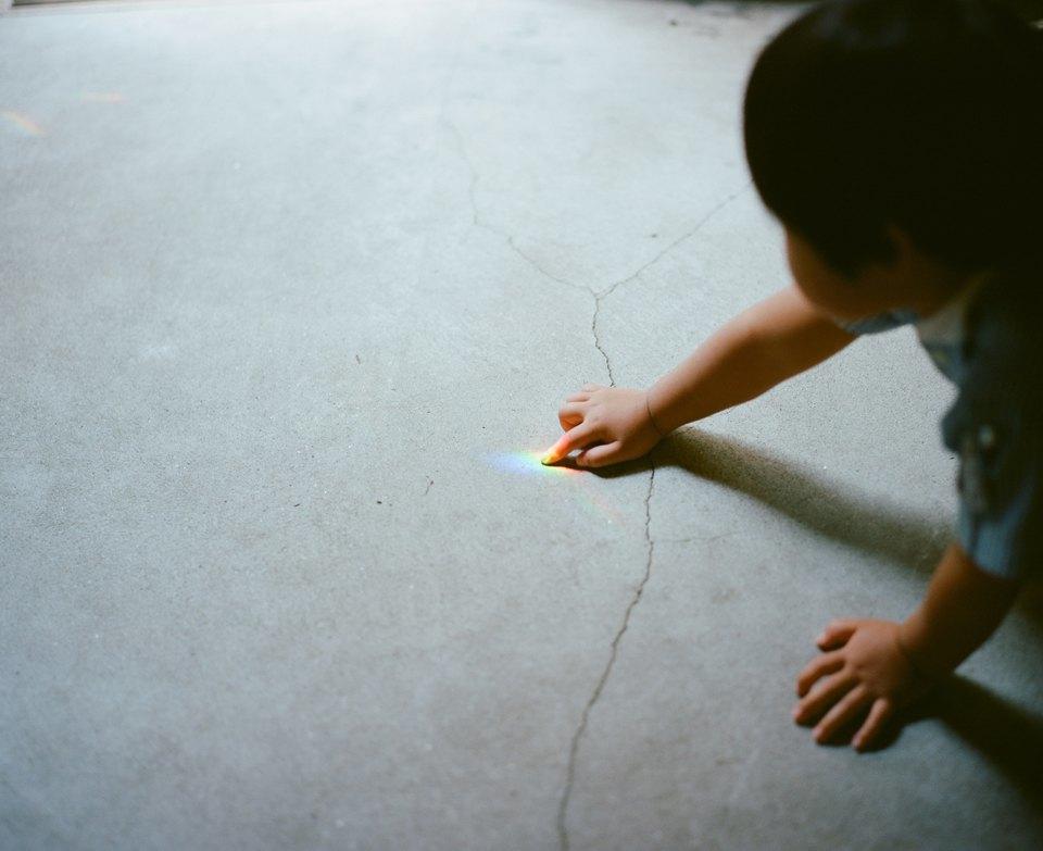 «Хару и Мина»: Летопись детства. Изображение № 4.