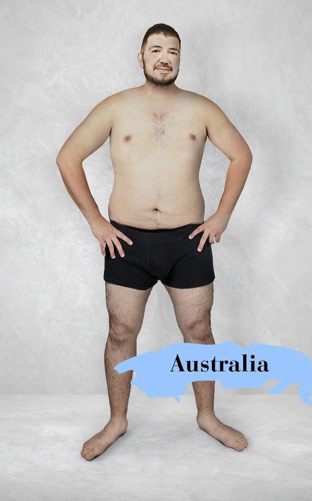 Австралия. Изображение № 10.