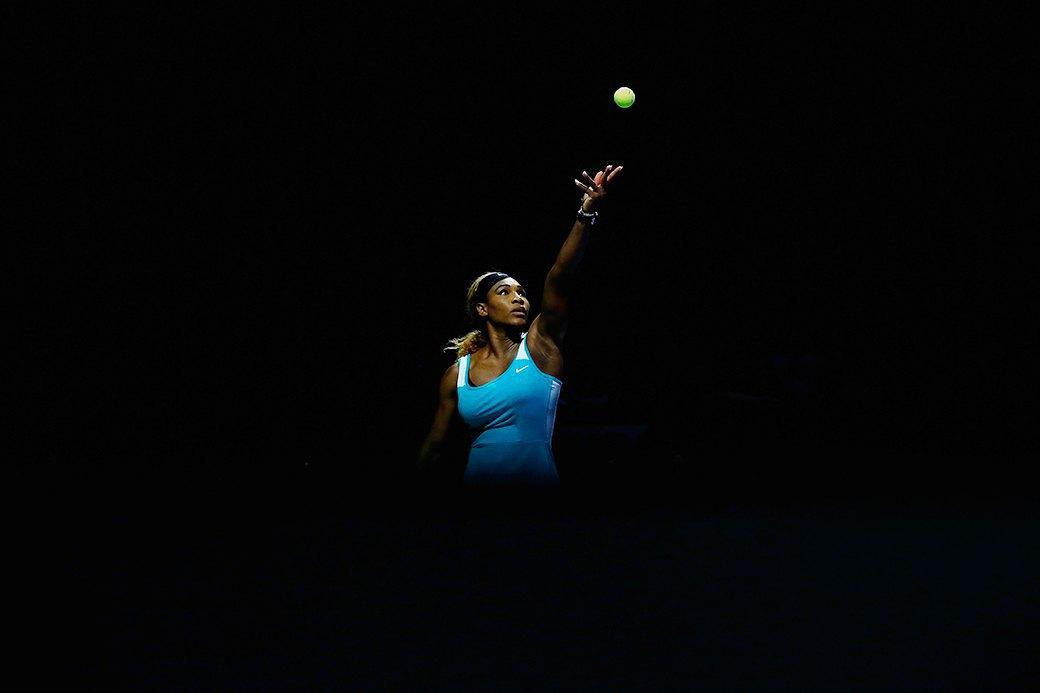 «Как девчонка»: Дискриминация женщин  и меньшинств в спорте. Изображение № 1.