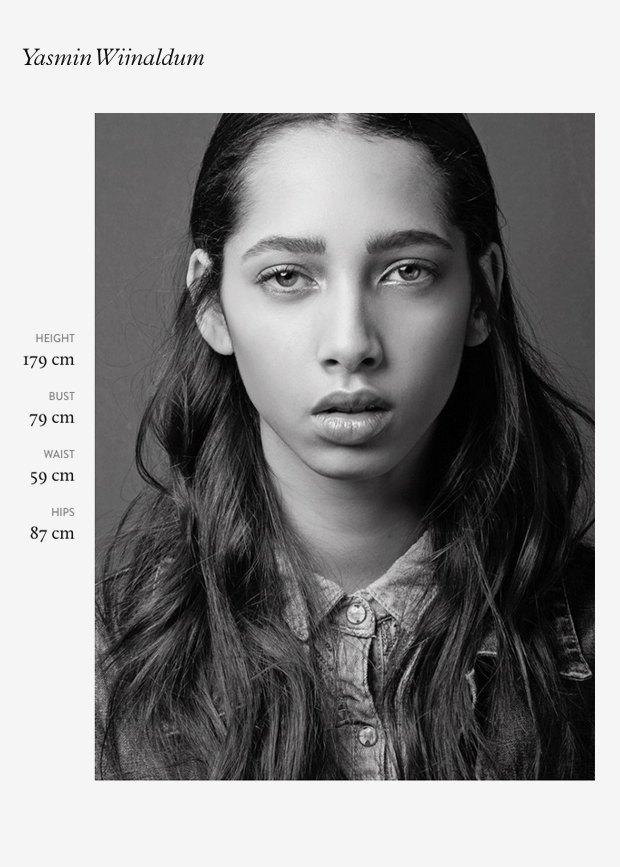 Разнообразие красоты: 10 начинающих моделей с большим будущим. Изображение № 7.