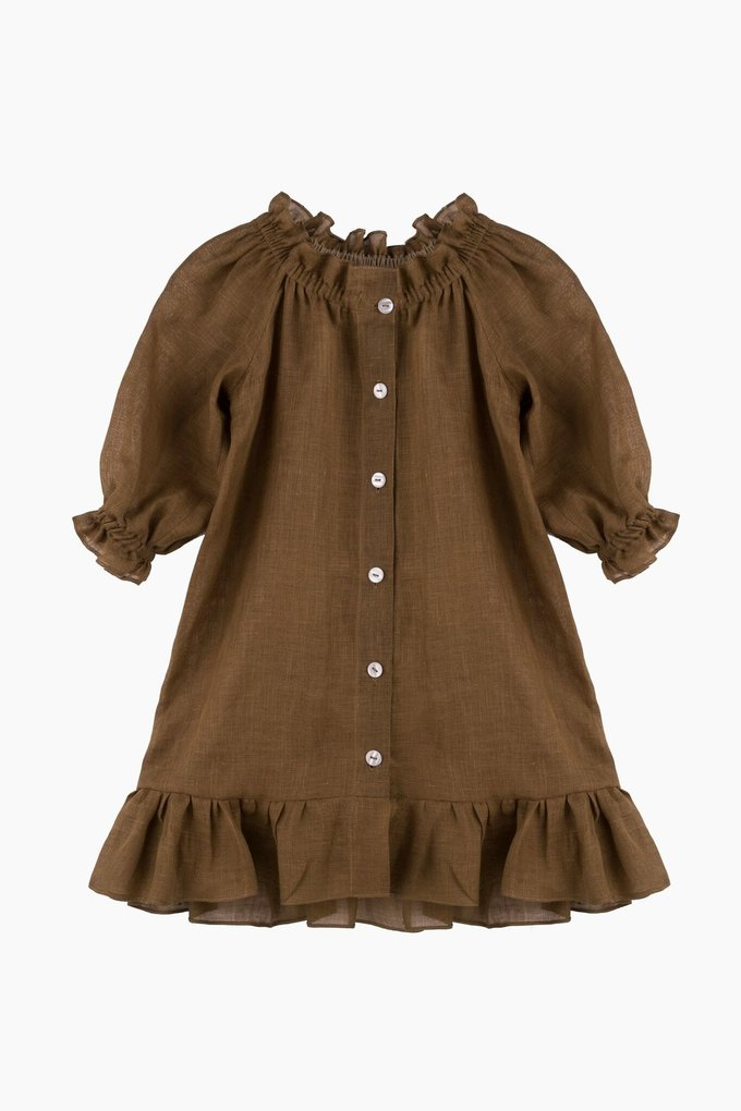 Sleeper запустили бренд детской одежды Sleeper Petit. Изображение № 15.