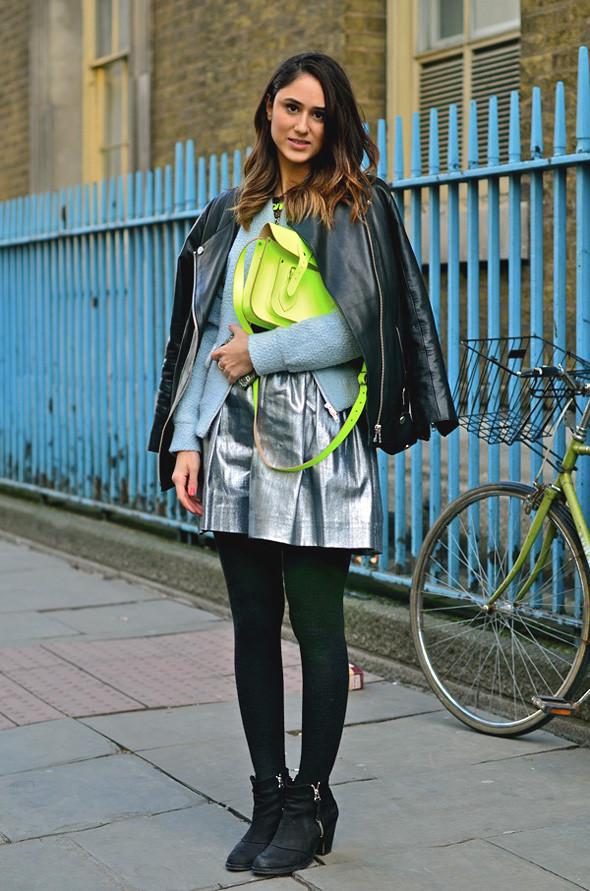 Неделя моды в Лондоне. Изображение № 2.