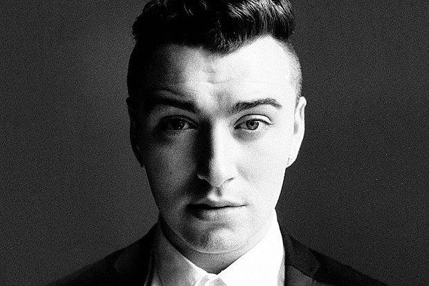 Новое имя:  Британский певец Сэм Смит. Изображение № 2.