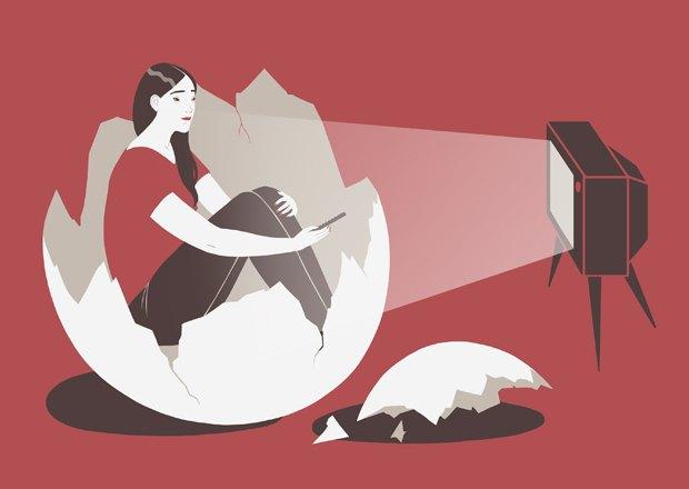 Масса возможностей: Есть ли жизнь после развода. Изображение № 1.