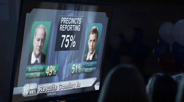 Эпизод 8. Зейджак с небольшим отрывом выигрывает выборы. Изображение № 53.