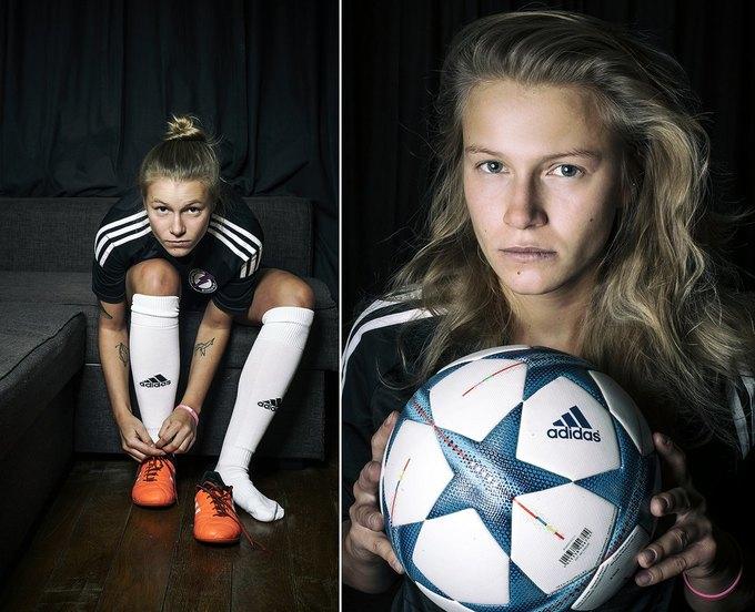 adidas помогут любительскому женскому футболу в России. Изображение № 3.