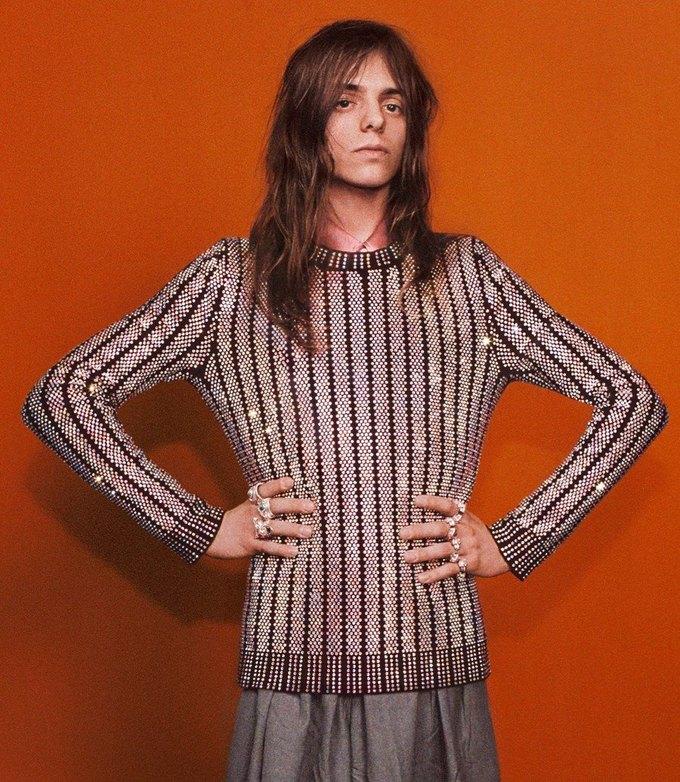 Gucci выпустили кампанию с моделями разных возрастов. Изображение № 5.