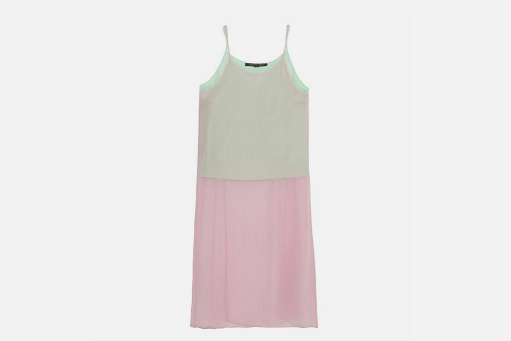 13 платьев в бельевом стиле в онлайн-магазинах. Изображение № 10.