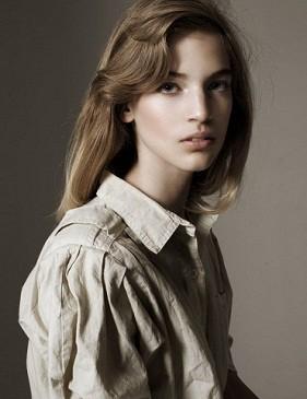 Новые лица: Ванесса Аксенте. Изображение № 1.