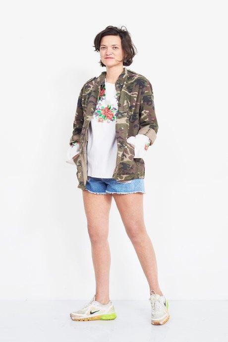 Руководительница Trend Island Катя Ножкина о любимых нарядах. Изображение № 20.