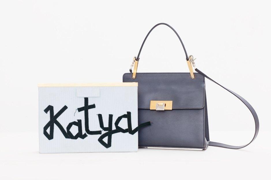 Директор моды Glamour Катя Климова о любимых нарядах. Изображение № 25.