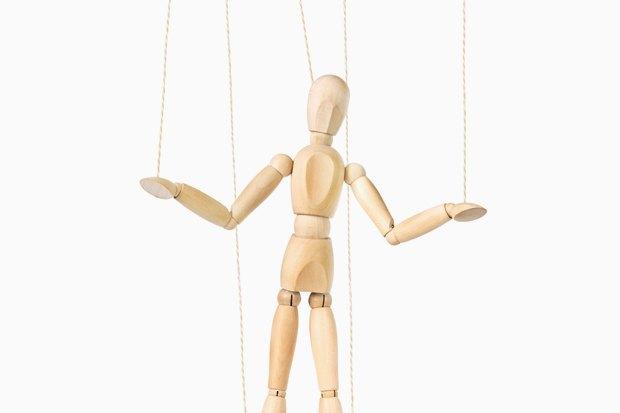 Чеклист: 5 признаков того, что вы манипулируете людьми. Изображение № 2.