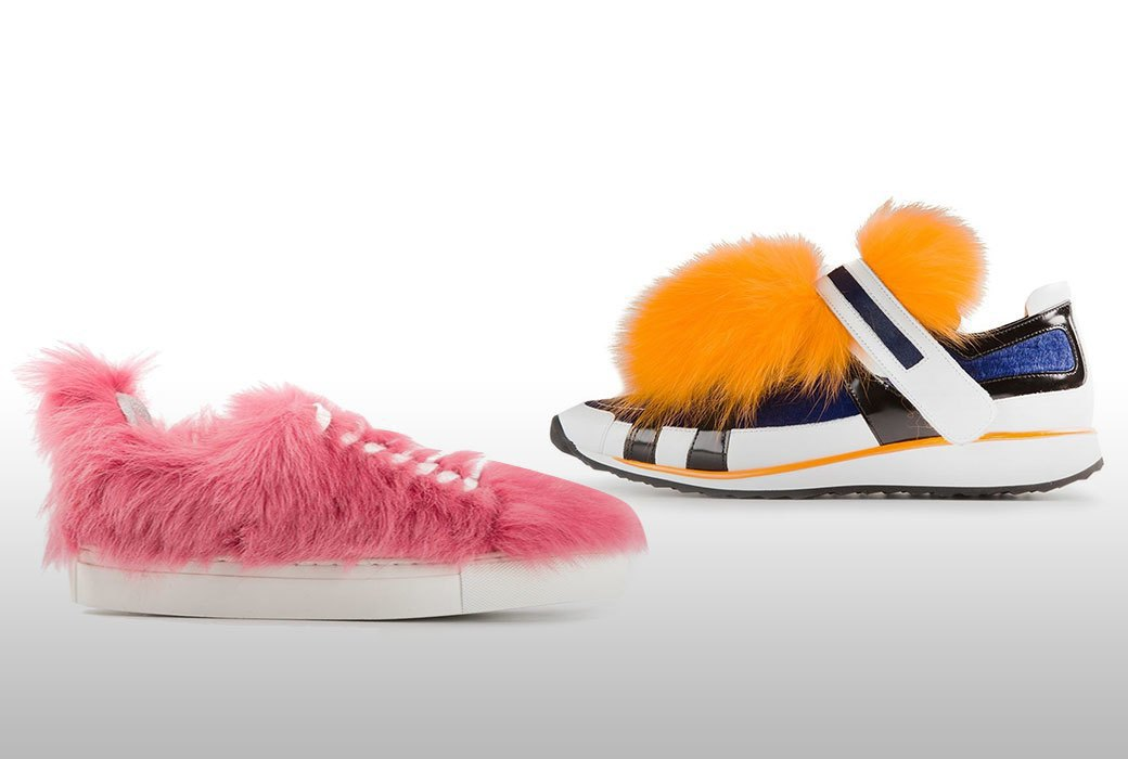 Что будет модно через полгода: 10 тенденций  из Лондона. Изображение № 5.