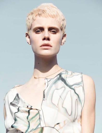 Новые лица: Эрин Дорси, модель. Изображение № 60.