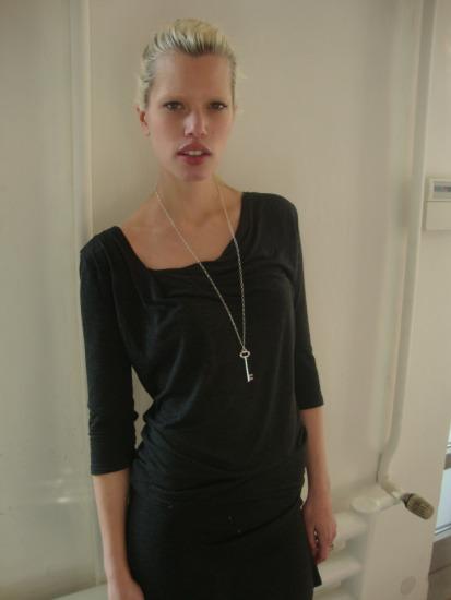Новые лица: Катарина Кордтс, модель. Изображение № 15.