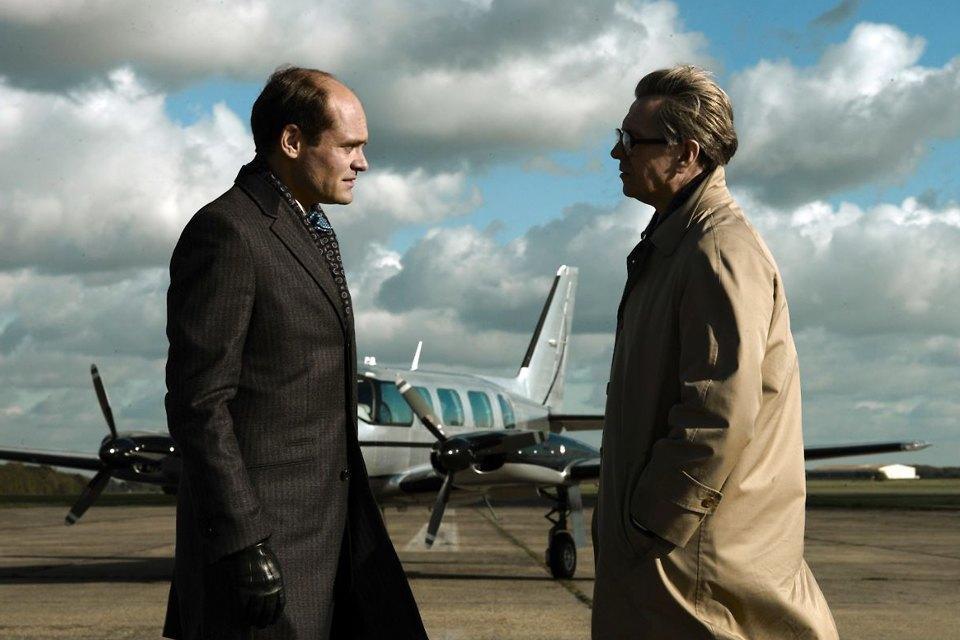 Лучше Бонда: 5 главных экранизаций детективов Джона Ле Карре. Изображение № 3.