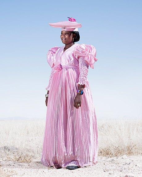 «Гереро»: мода африканского племени как символ неповиновения. Изображение № 19.