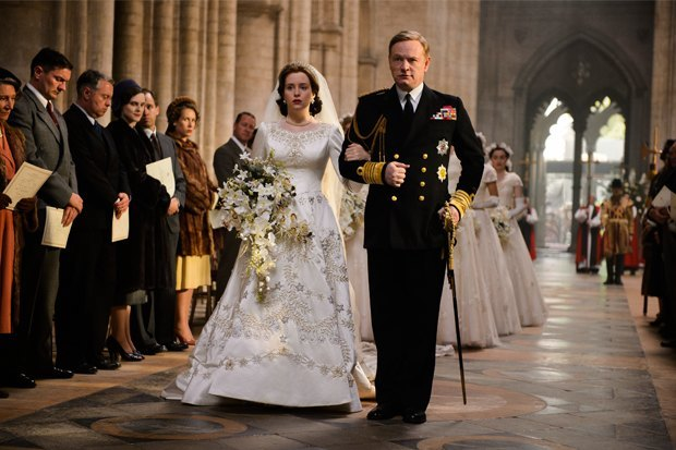 Проблемы голубых кровей: Британский сериал «Корона» о Елизавете II . Изображение № 2.