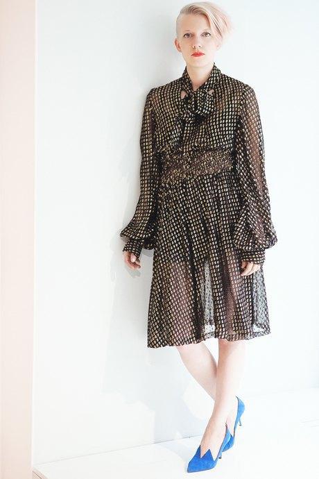 Фэшн-дизайнер Енни Алава  о любимых нарядах. Изображение № 26.