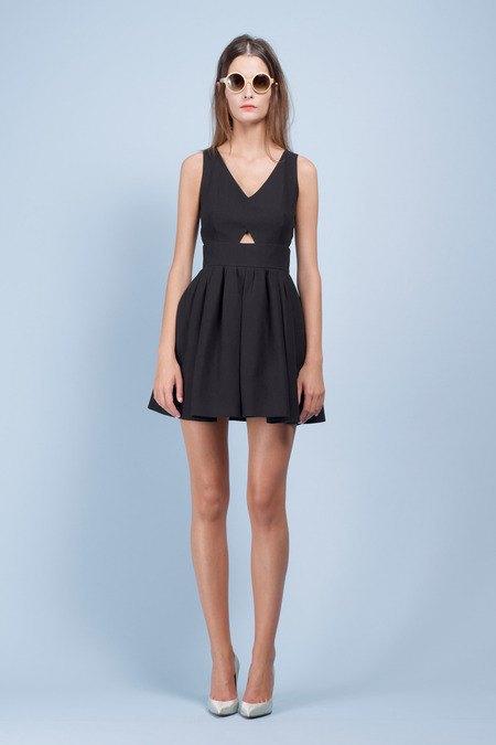 Элегантные платья и блузки в весеннем лукбуке Paule Ka. Изображение № 13.