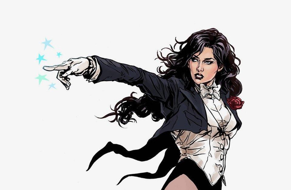 10 супергероинь,  заслуживающих отдельного фильма. Изображение № 3.