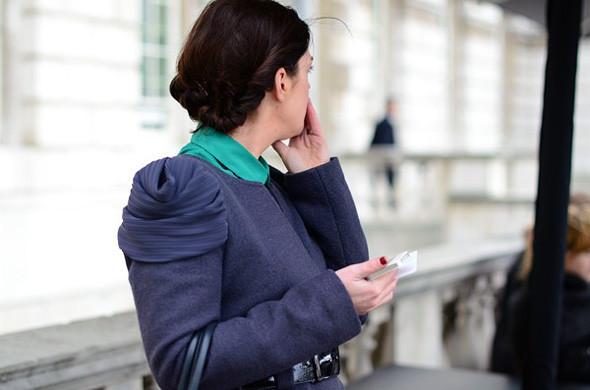 Неделя моды в Лондоне. Изображение № 14.