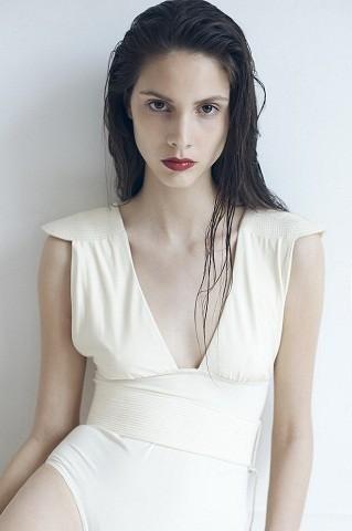 Новые лица: Бренда Кранц. Изображение № 19.