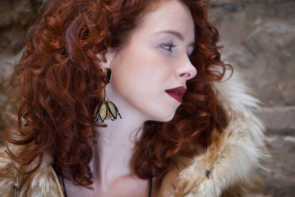 Кармел Уолш, стилист флорентийского магазина Luisa Via Roma. Изображение № 4.