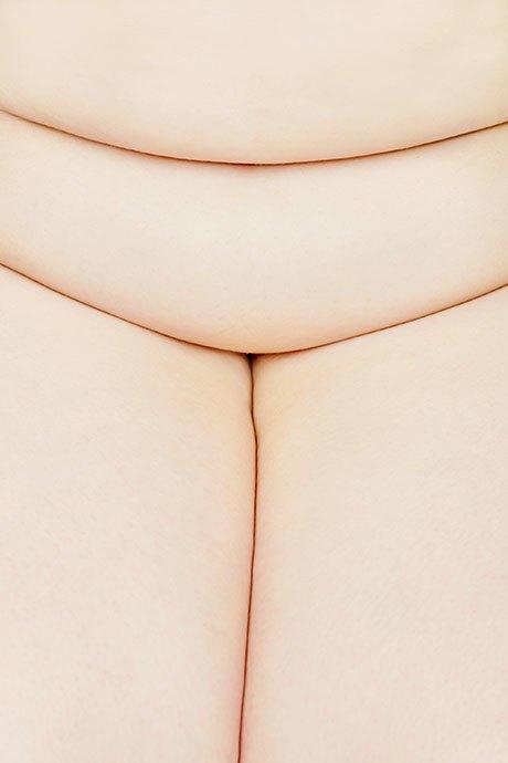 «Chemin de Chair»: Красота линий женского тела . Изображение № 3.