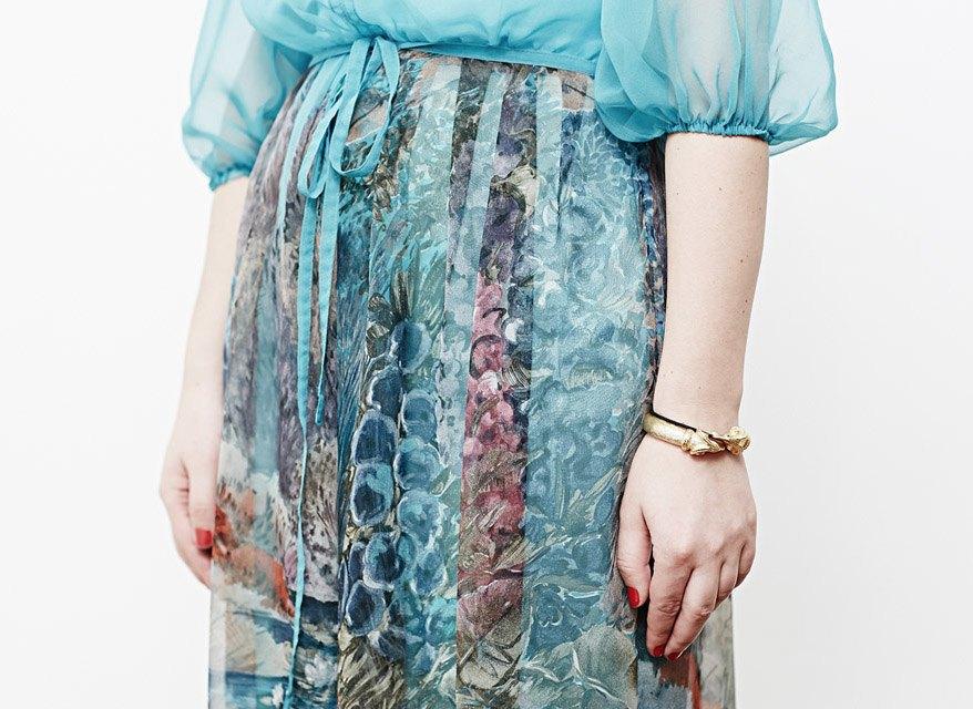 Лена Камай,  байер  Oldich Dress & Drink. Изображение № 38.