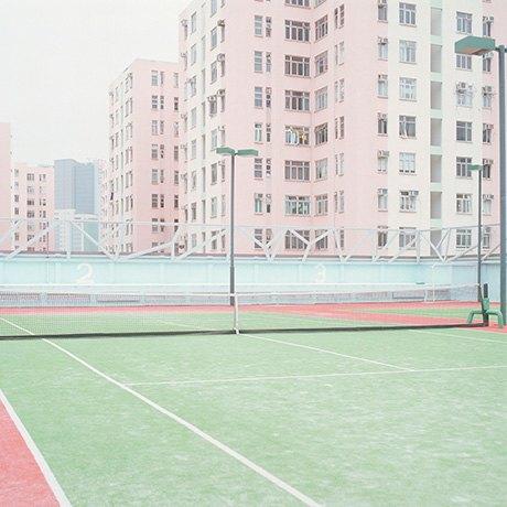 «Courts»: Заброшенные спортплощадки . Изображение № 20.