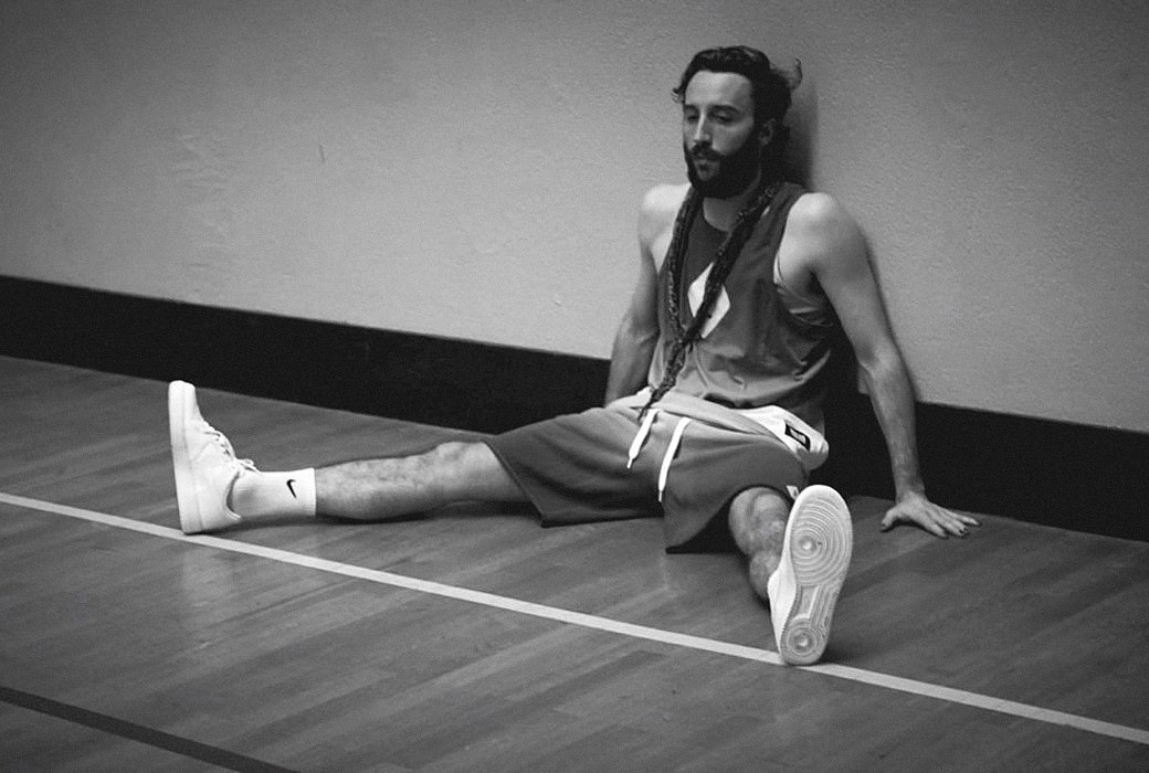 История марки Pigalle: баскетбол, секс-шопы и A$AP Rocky. Изображение № 1.