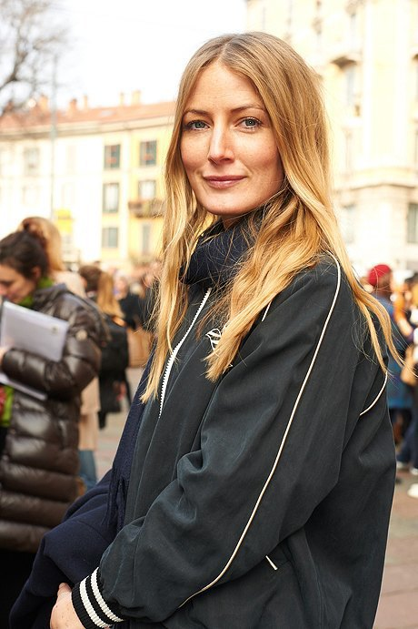 Стритстайл: Неделя моды в Милане,  часть II. Изображение № 18.
