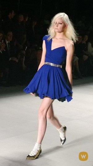 Прямой репортаж  с Paris Fashion Week:  День 7. Изображение № 10.