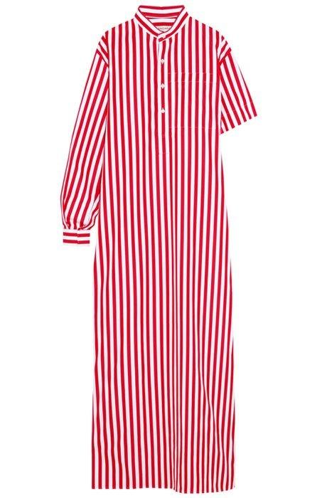 Надел и пошёл: 10 платьев-рубашек от простых до роскошных. Изображение № 9.