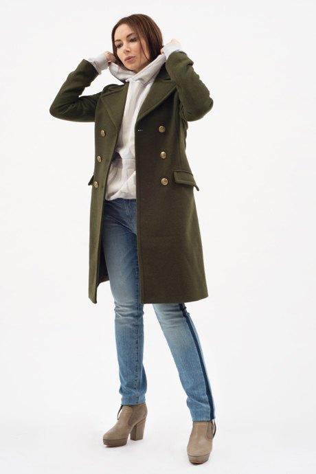 Гендиректор Tom Tailor в России и СНГ София Кофманн о любимых нарядах. Изображение № 22.
