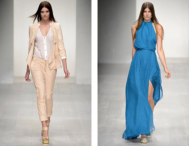 Неделя моды в Лондоне: Показы PPQ, Felder Felder, Jean-Pierre Braganza и Sass & Bide. Изображение № 11.