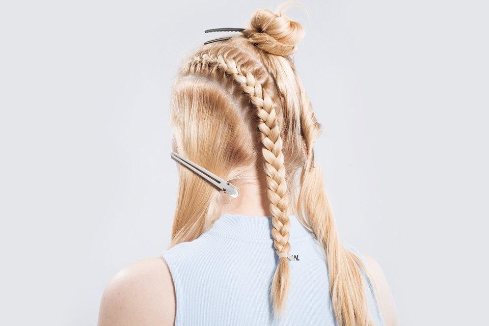 5 высоких летних причесок для длинных волос. Изображение № 3.