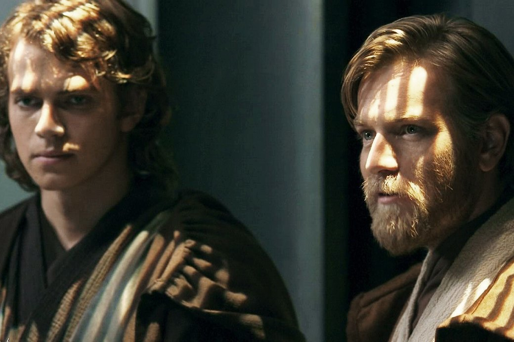 Люк, я твой фанат: За что мы любим «Звездные войны». Изображение № 7.