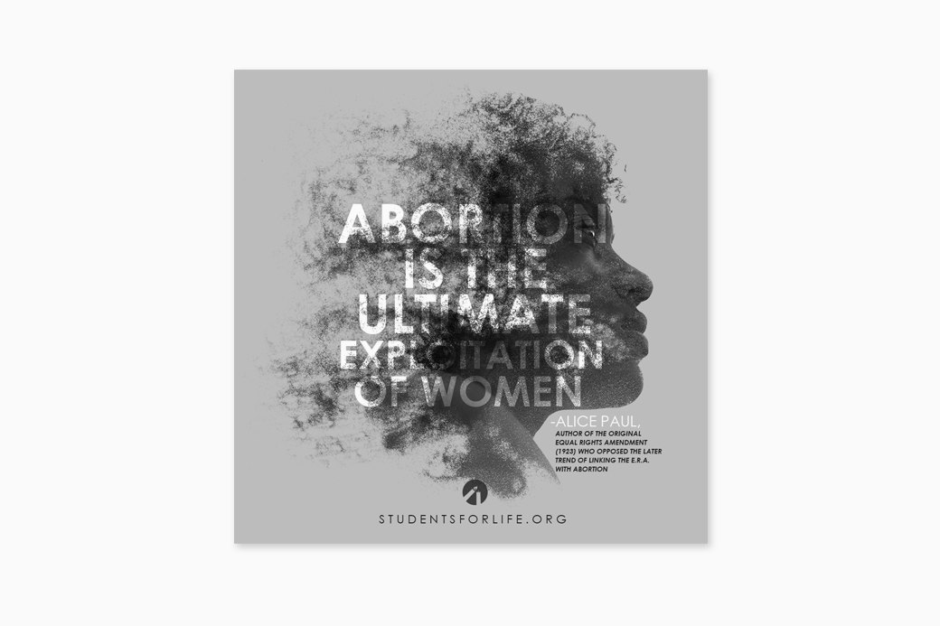 За жизнь или за выбор:  К чему ведёт движение  против абортов. Изображение № 1.