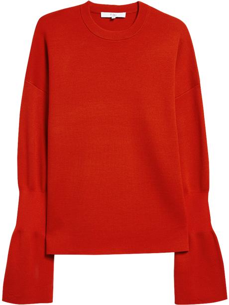 Очень холодно: 10 шерстяных свитеров от простых до роскошных  . Изображение № 2.